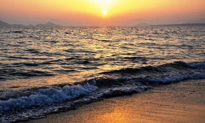Fethiye Çalış Plajı