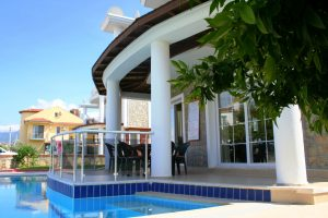 Fethiye Satılık Villa