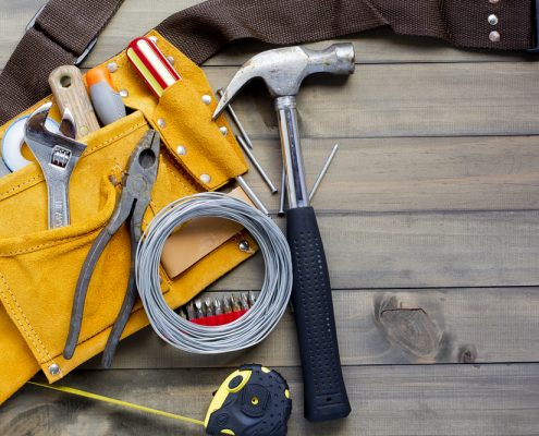 Handyman Servisi