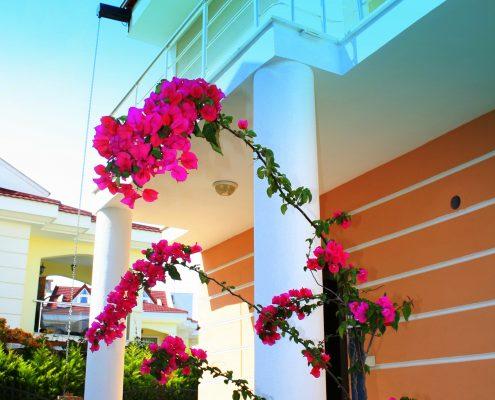 Fethiye Kiralık Villa
