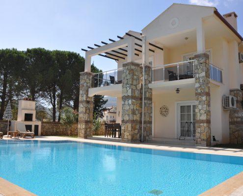 Gold Villa 6