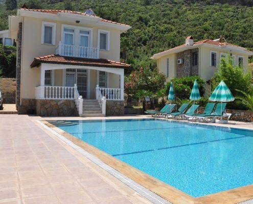 Doğan Villa