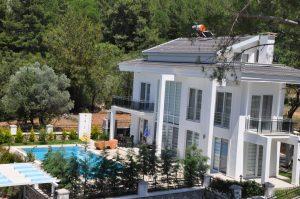 Ovacık Villa